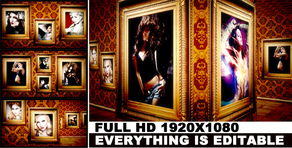Photo Exhibition - Download Videohive 590589