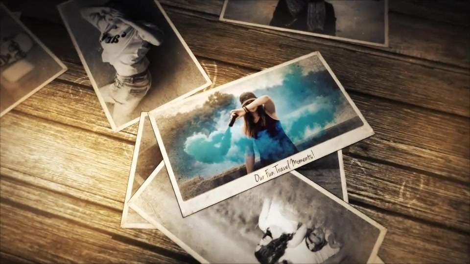 Photo Gallery - Download Videohive 21773641