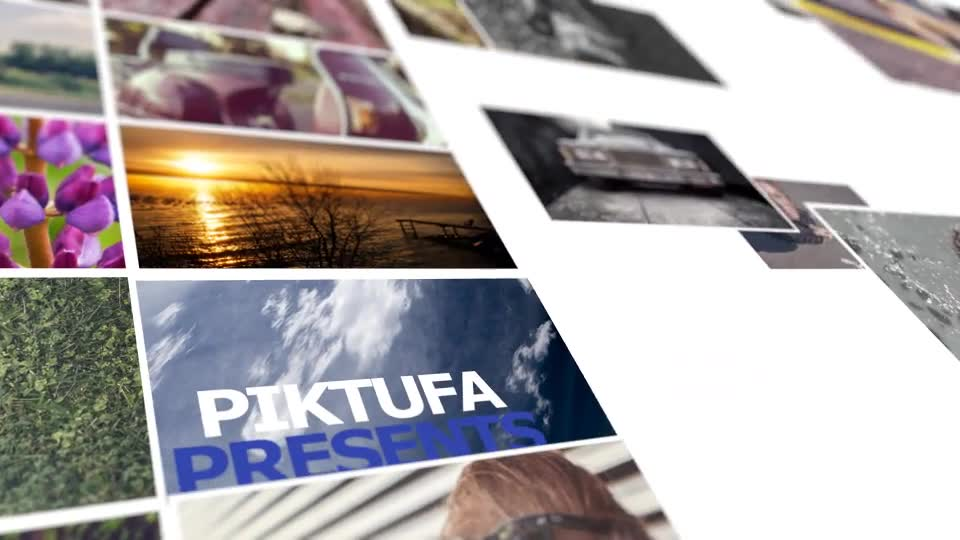 Photo Gallery Memories - Download Videohive 19580584