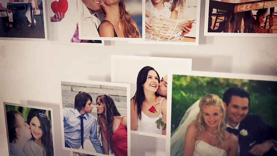 Photo Gallery Our Beautiful Memories - Download Videohive 18192853