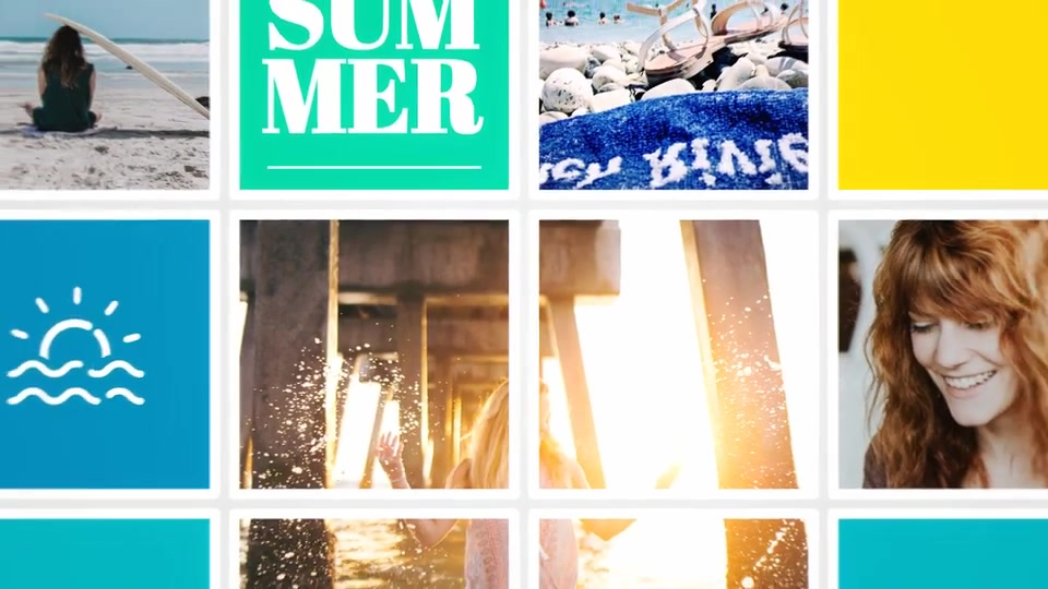 Photo Gallery Promo - Download Videohive 20184771