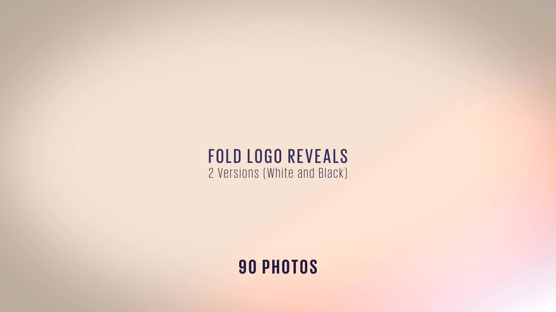 Photo Logo - Download Videohive 16772071
