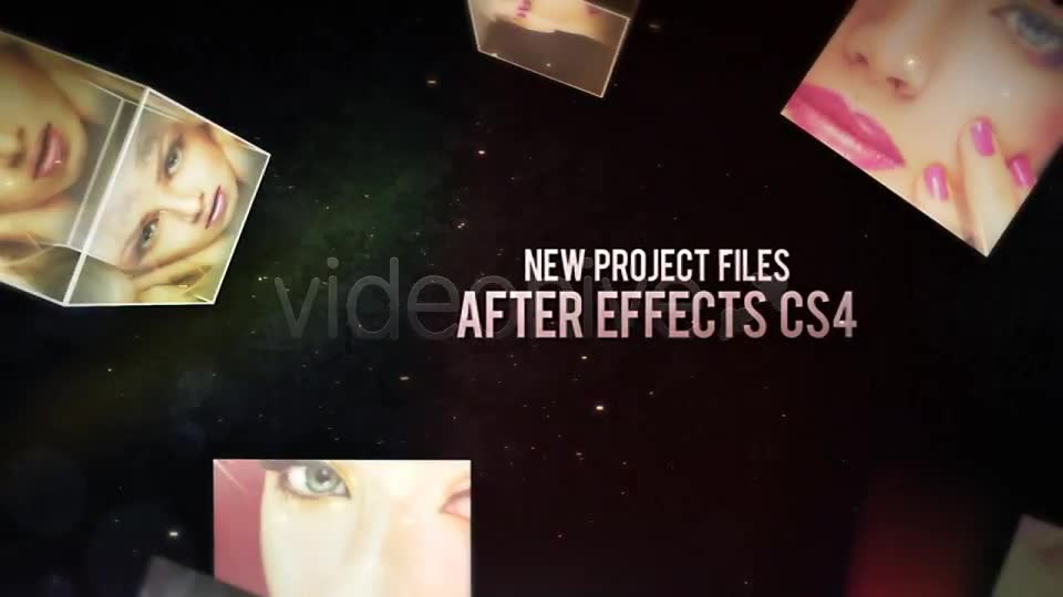 Photo On My Dream - Download Videohive 4713791