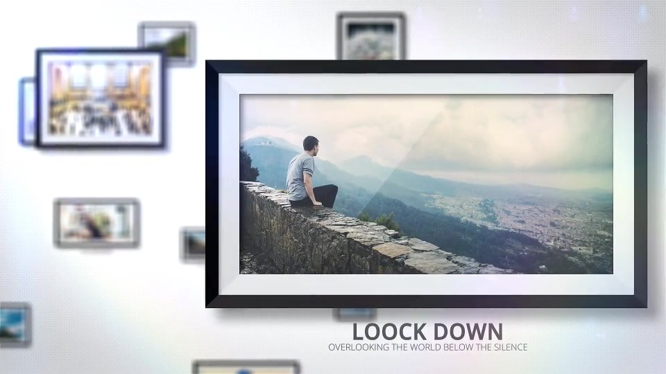 Photo Slide Gallery - Download Videohive 11452163