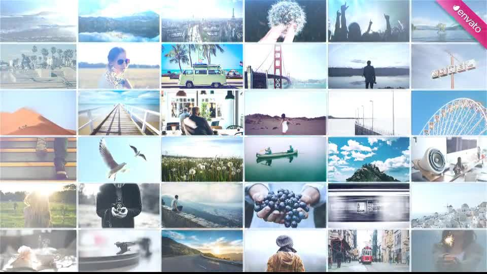 Photo Slide Opener - Download Videohive 11004491