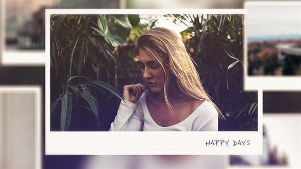 Photo Slideshow - 23026620 Videohive Download