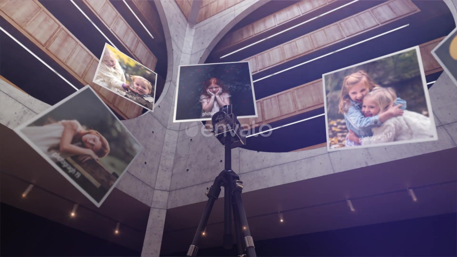 Photo Slideshow 3D - Download Videohive 21681139