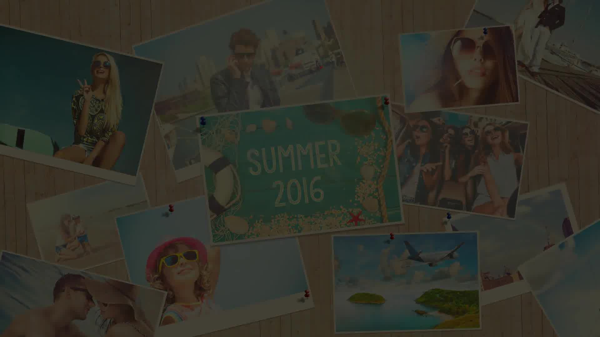 Photo Slideshow - Download Videohive 18502081