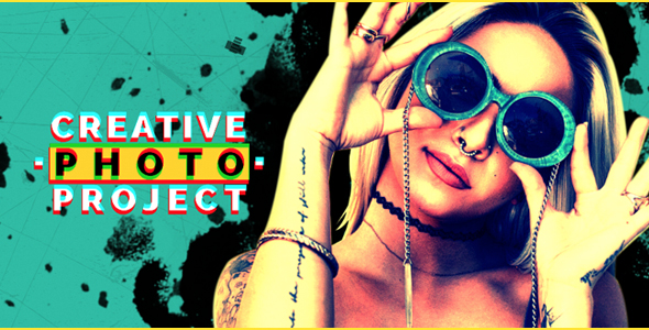 Photo Slideshow - Download Videohive 19341144