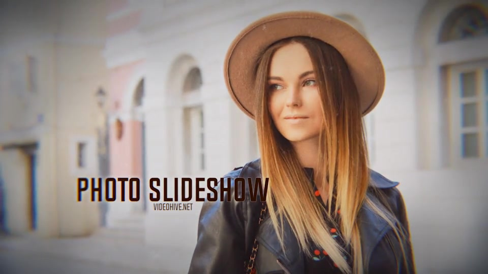 Photo Slideshow - Download Videohive 19748882
