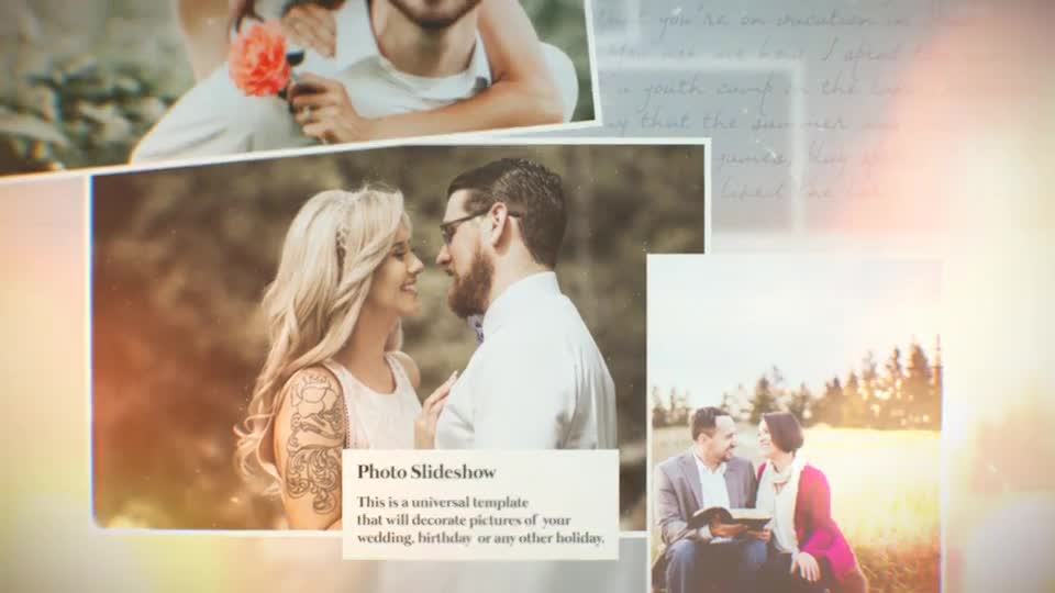Photo Slideshow - Download Videohive 20783065