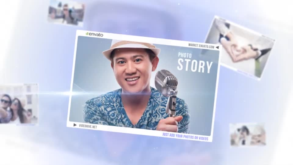 Photo Story of Memories - Download Videohive 20431323