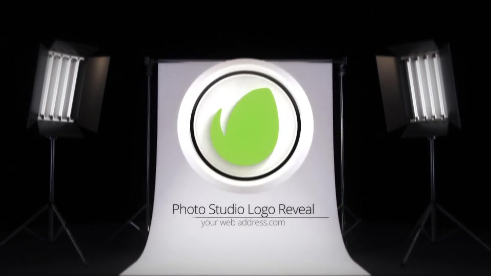 Photo Studio Logo Reveal Videohive 25586691 After Effects Image 6