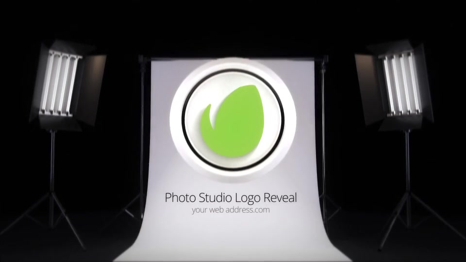 Photo Studio Logo Reveal Videohive 25586691 After Effects Image 7