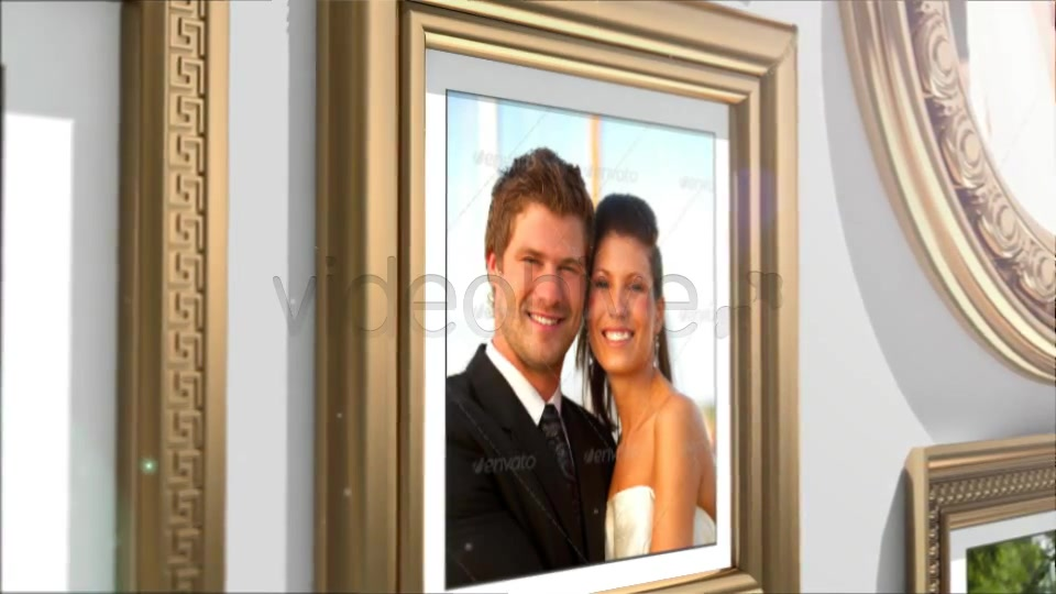 Photo Wall - Download Videohive 4658950