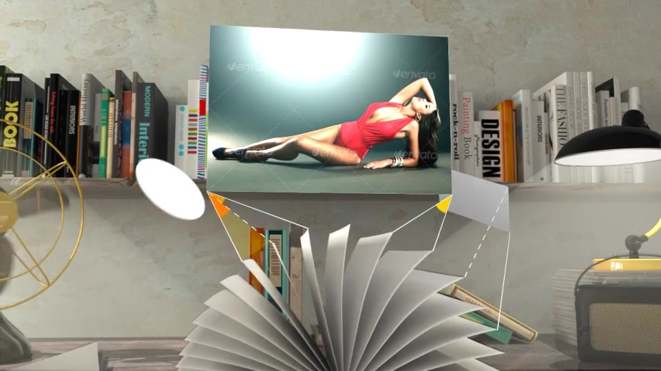 Photobook Animation Pro - Download Videohive 7668951