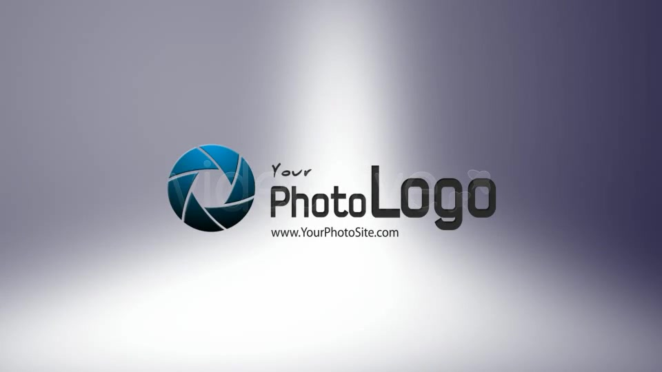 Photographers Logo - Download Videohive 1293774