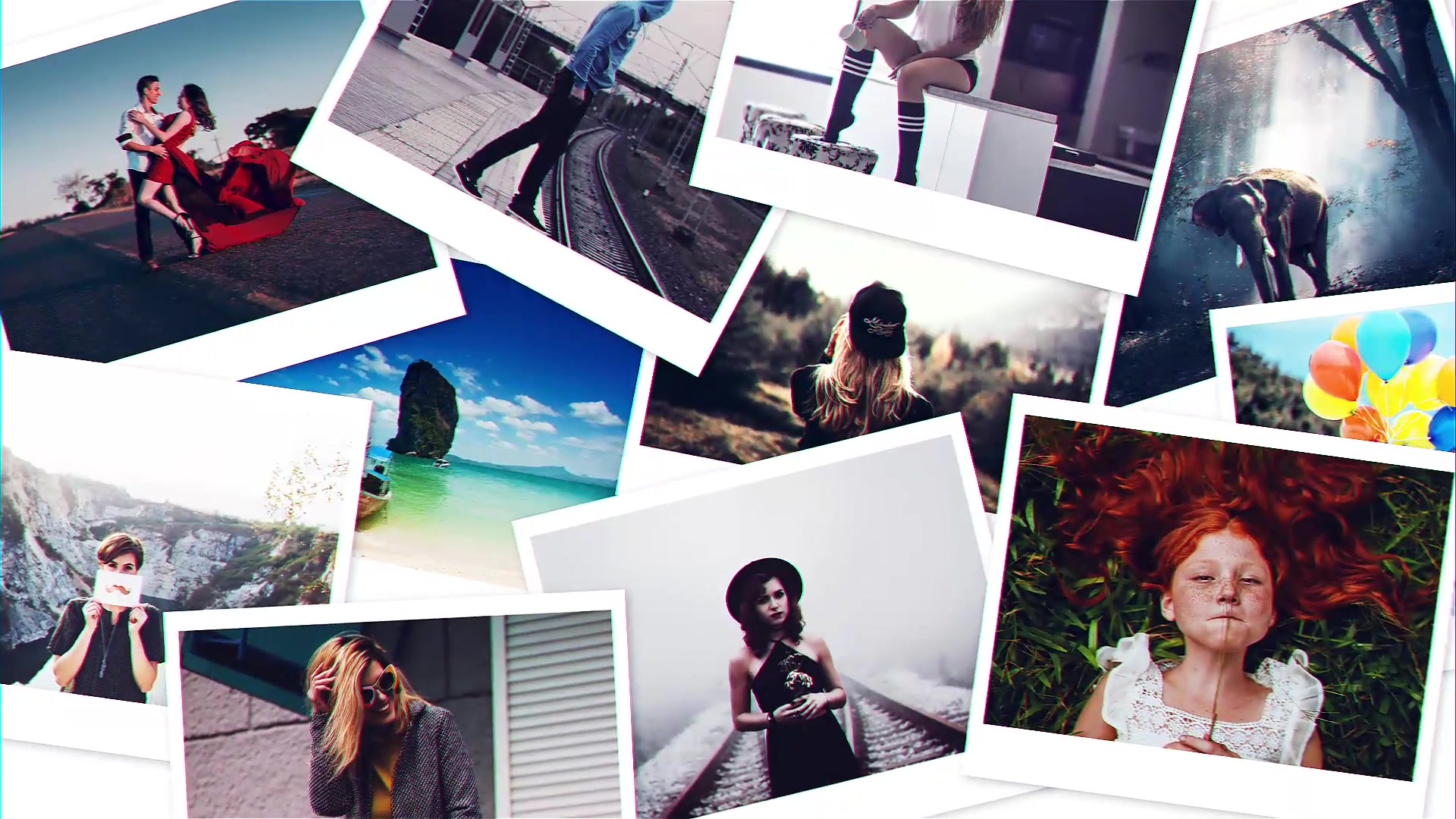 Photographic Intro - Download Videohive 22670147