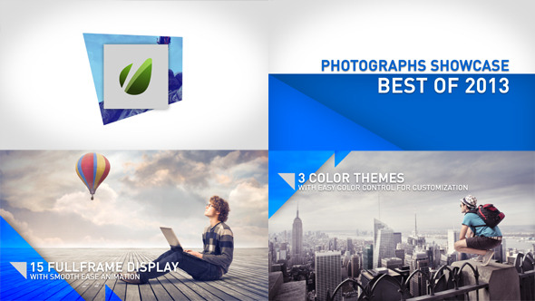 Photographs Slides - Download Videohive 5080129