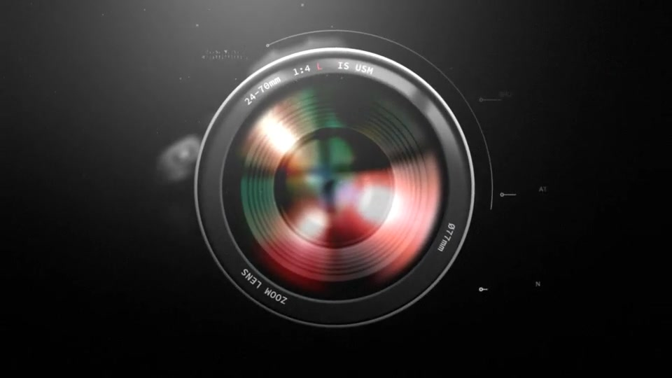 Photography Enthusiast 2 - Download Videohive 16830609