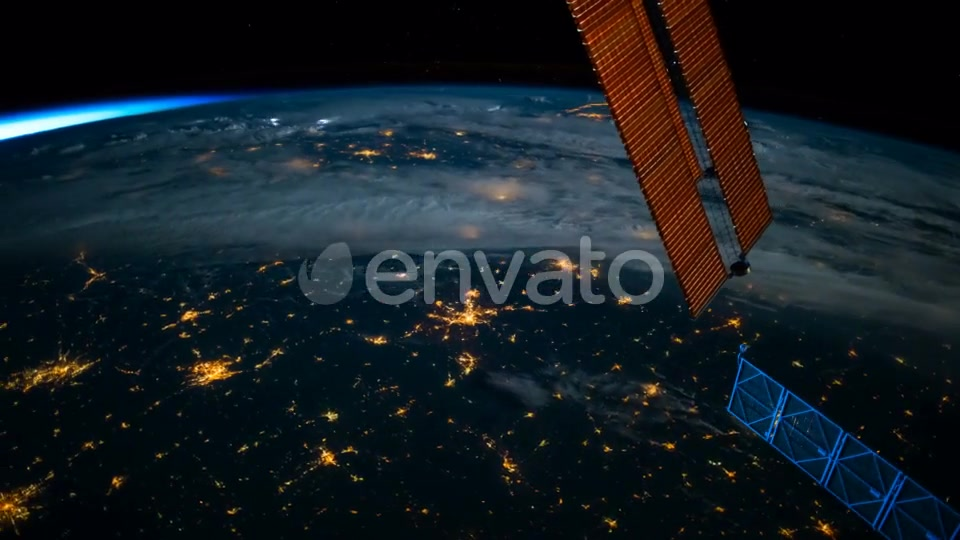 Planet Earth - Download Videohive 21605173