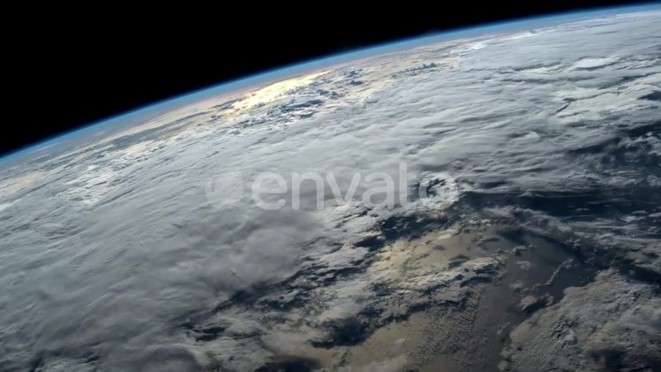 Planet Earth From Space - Download Videohive 21630384