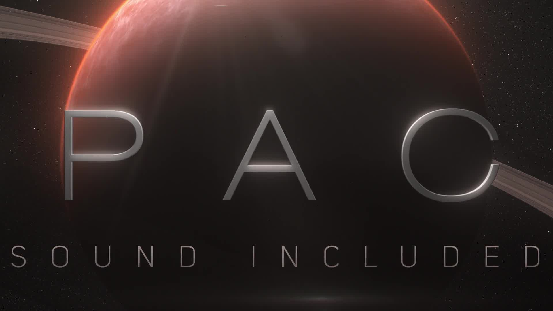 Planet Logo Title Reveal Videohive 20869322 After Effects Image 10