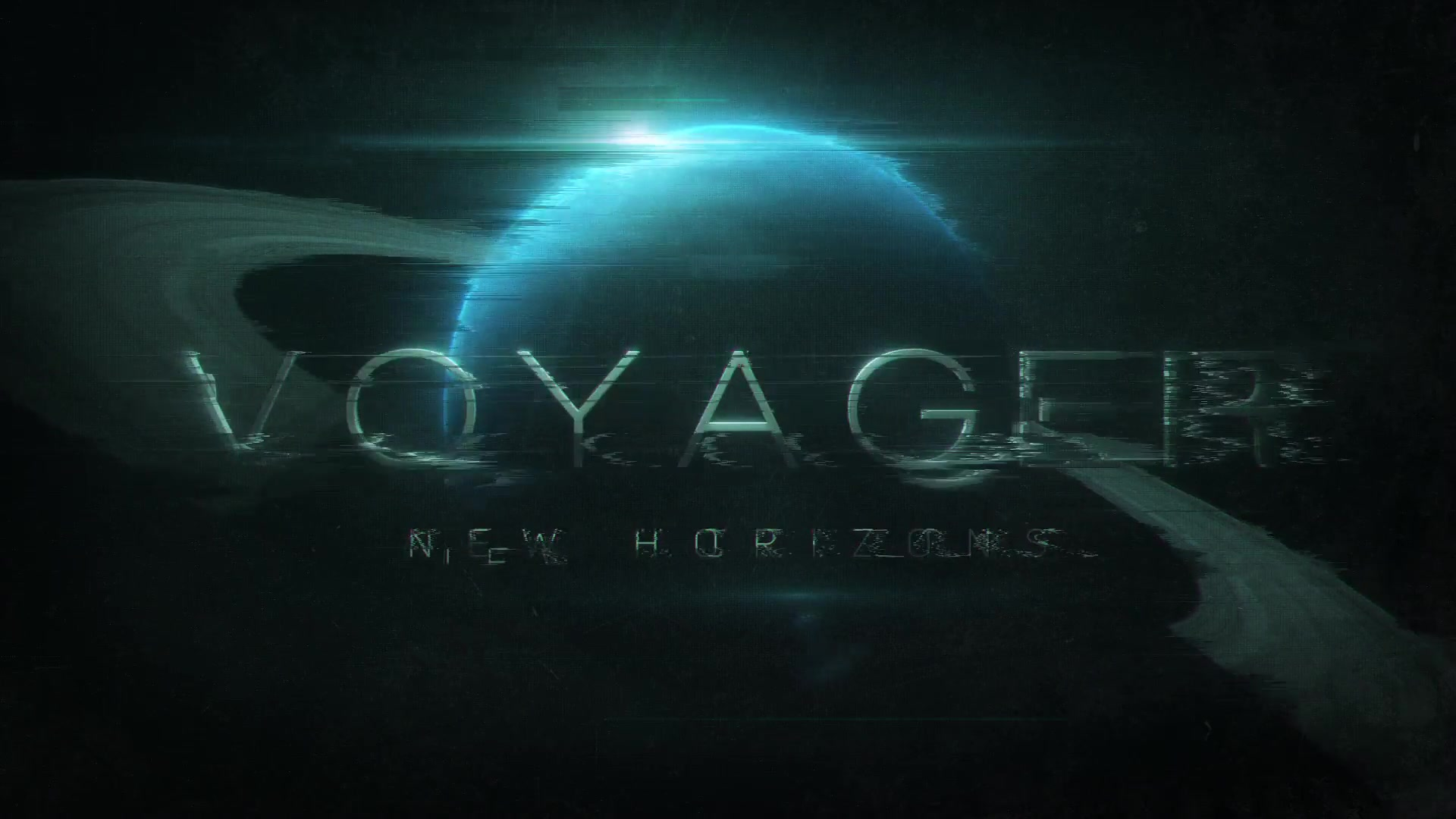 Planet Logo Title Reveal Videohive 20869322 After Effects Image 3