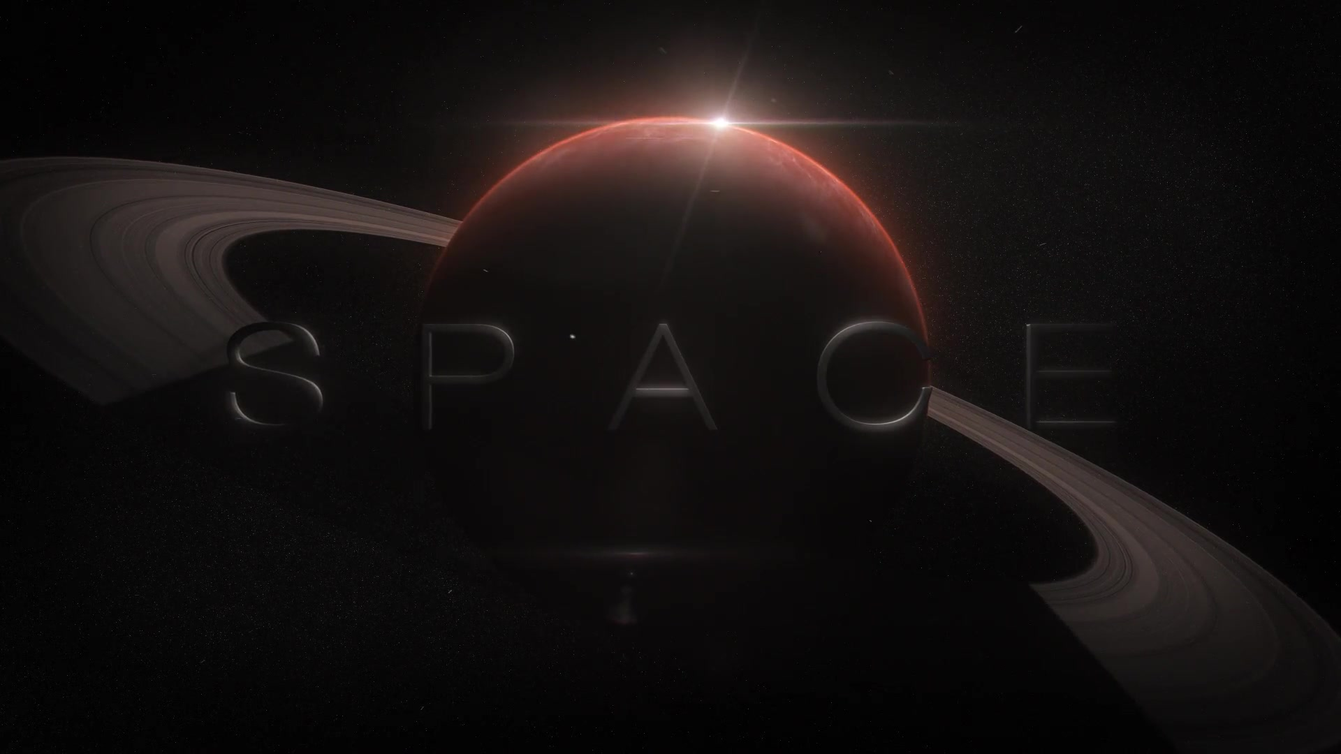 Planet Logo Title Reveal Videohive 20869322 After Effects Image 4