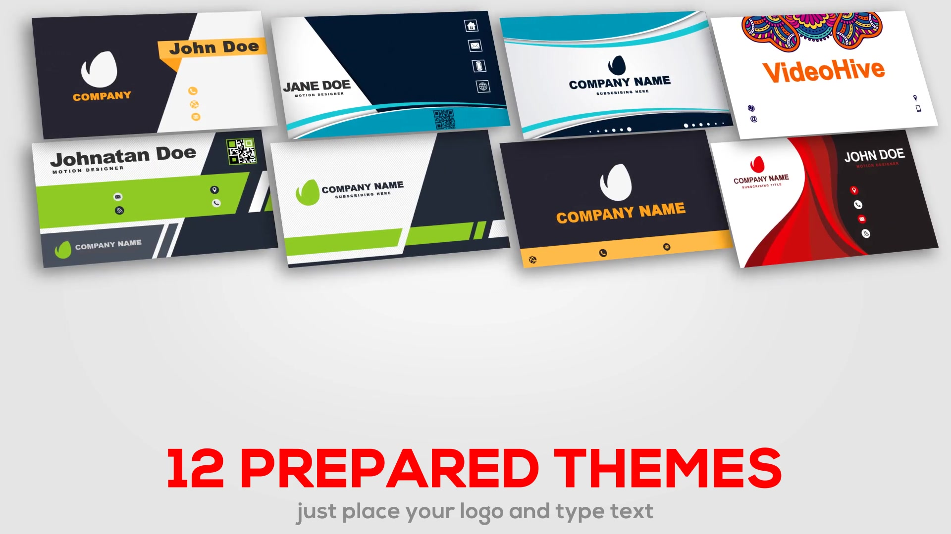 Platinum Card Reveal - Download Videohive 19324804