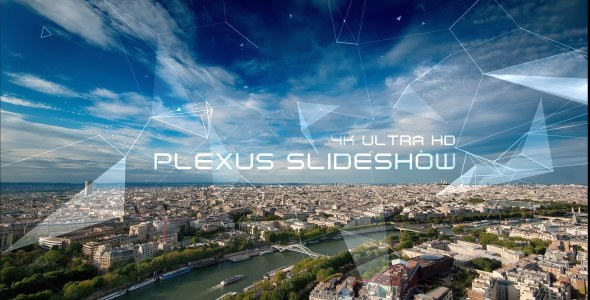 Plexus Slideshow 4K - Download Videohive 18839900
