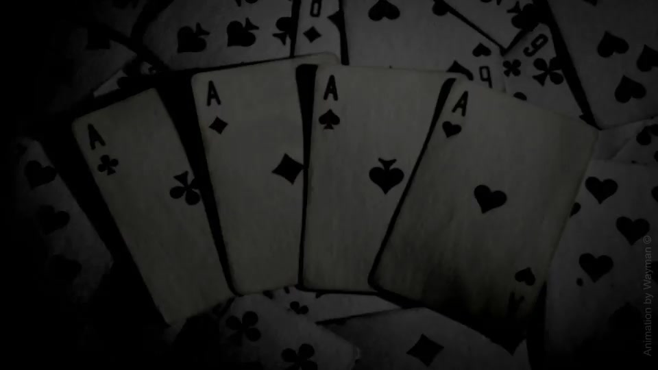 POKER (Movie Trailer) - Download Videohive 87329