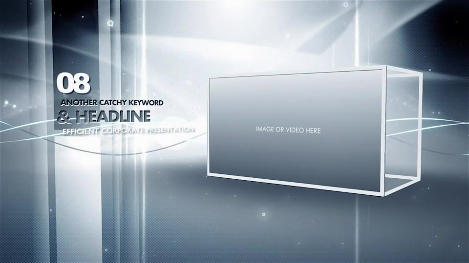 Premium Business Template - Download Videohive 138418