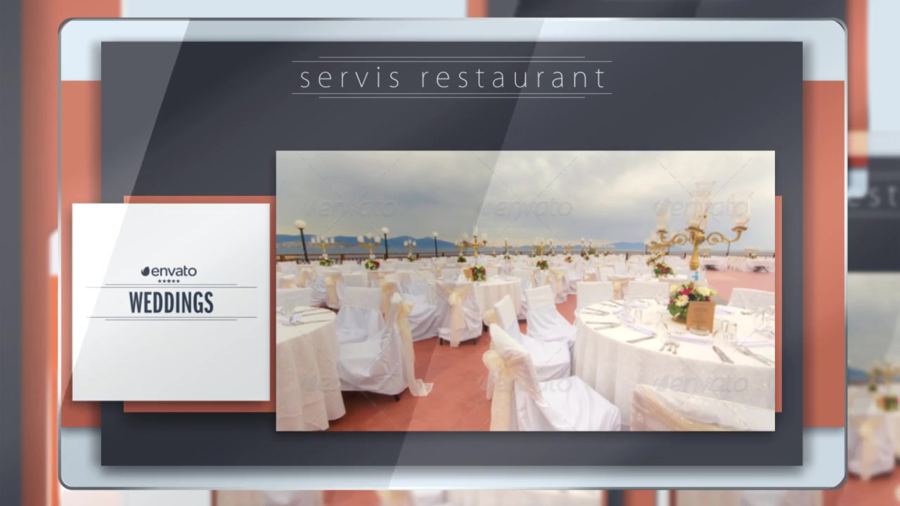 Presentation of Menu (Color Control) Videohive 17357325 After Effects Image 10