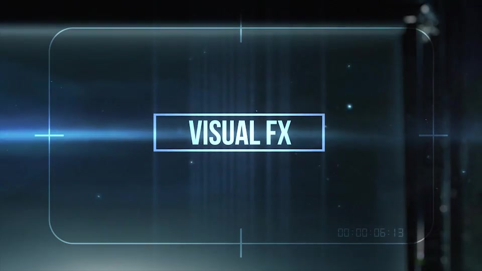 Production Company Ident - Download Videohive 14772103