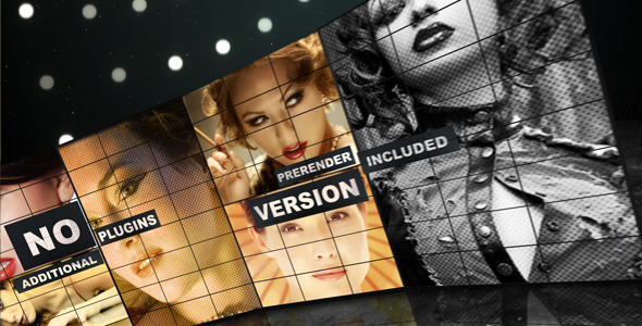 Prometheus - Download Videohive 2366024
