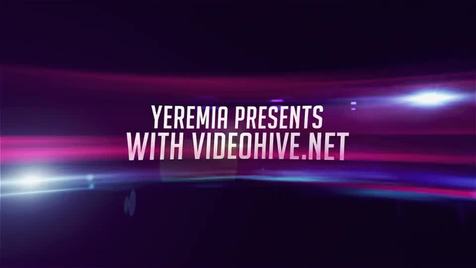 Promote Your Event v2 - Download Videohive 6483199
