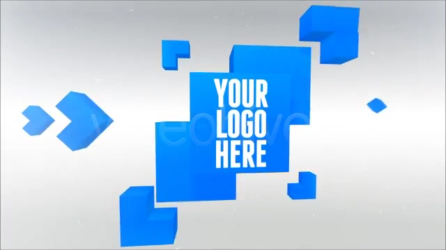 Promotional intro - Download Videohive 2024312