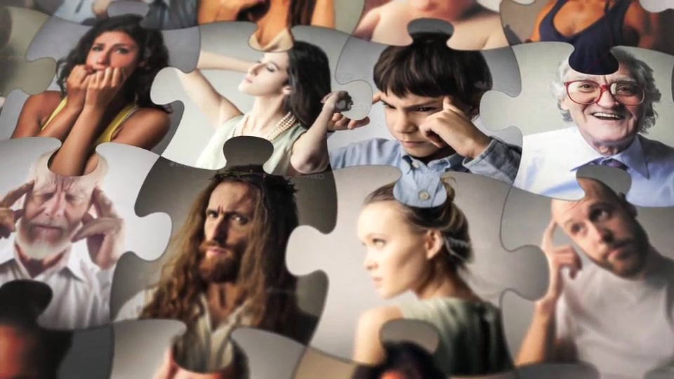 Puzzle Generator - Download Videohive 14504773