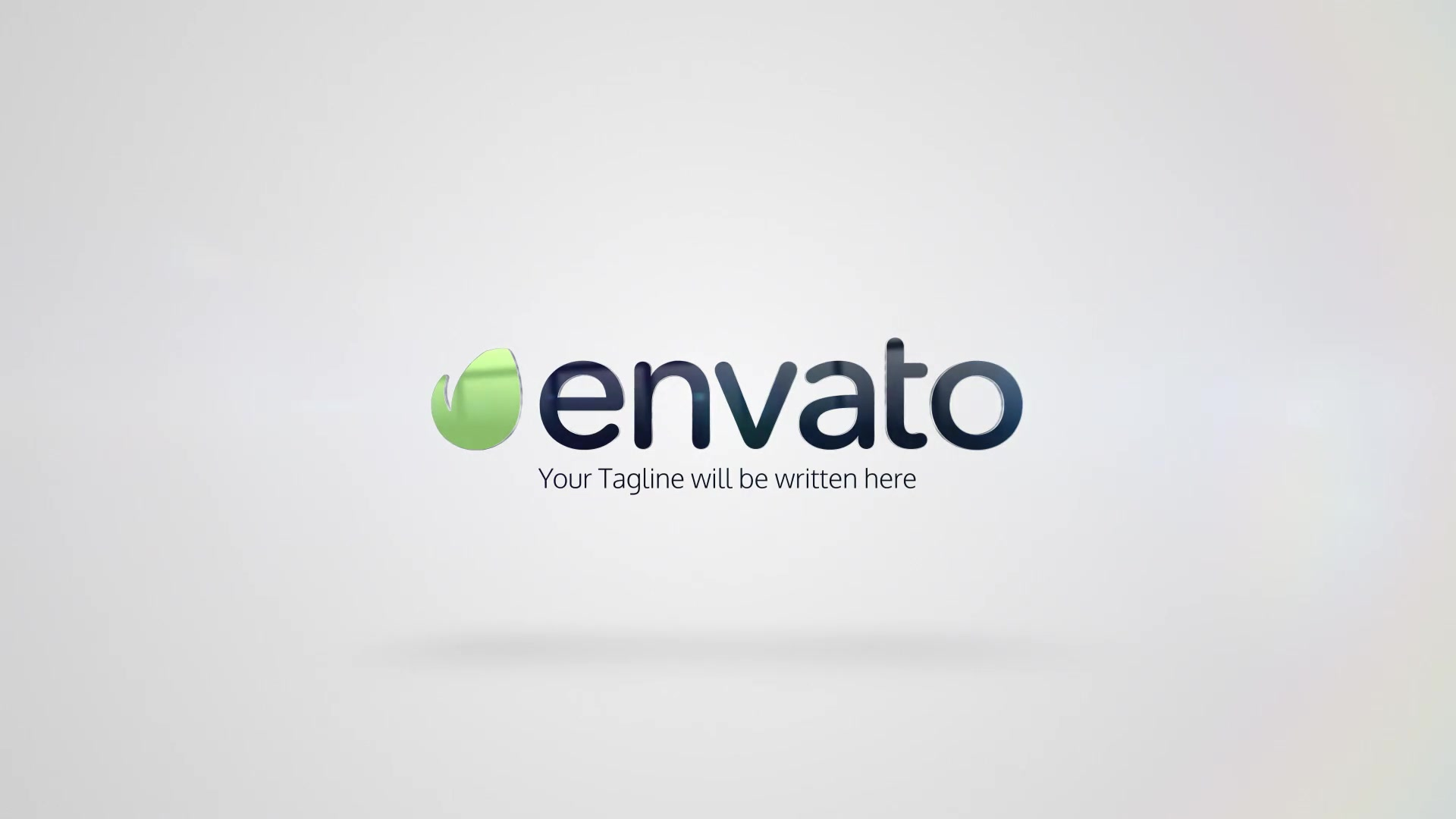 Quick Clean Contour Logo 3 - Download Videohive 20284999