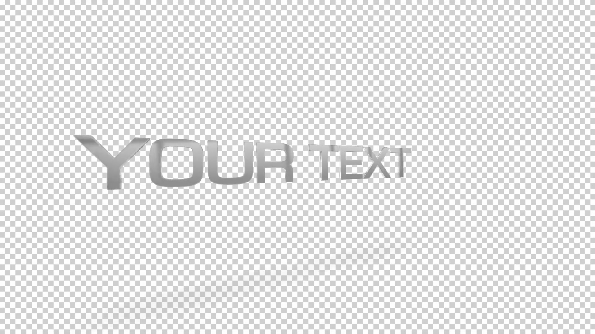 Quick Clean Contour Title 2 - Download Videohive 22673470
