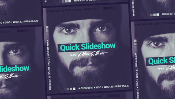 Quick Slideshow - Download Videohive 19065384