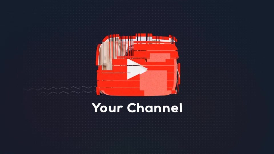 Quick YouTube Intro - Download Videohive 19844545