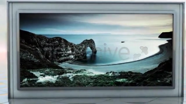 Quiet 3D Elegant Slideshow - Download Videohive 291210
