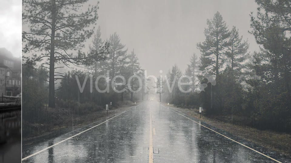 Rain - Download Videohive 19558912