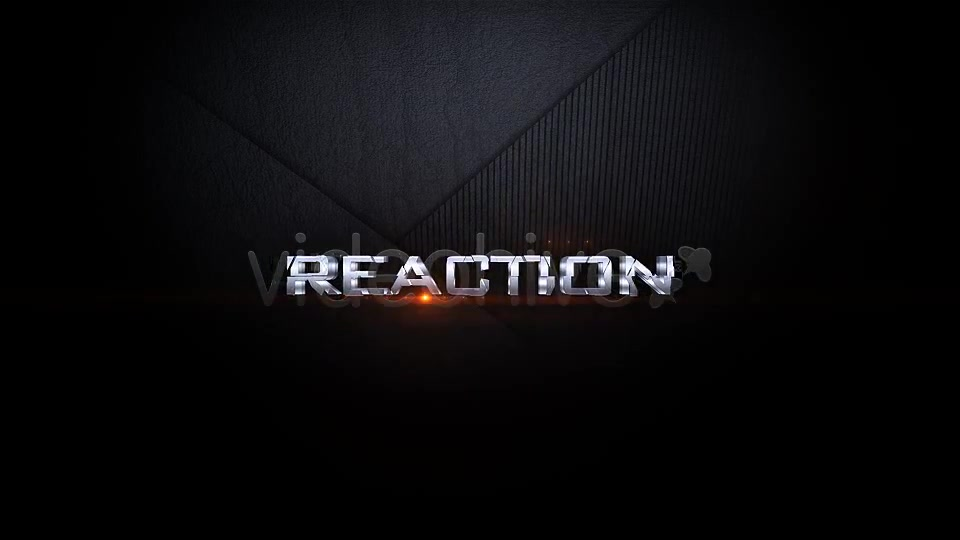 Reaction Reveal - Download Videohive 2026100