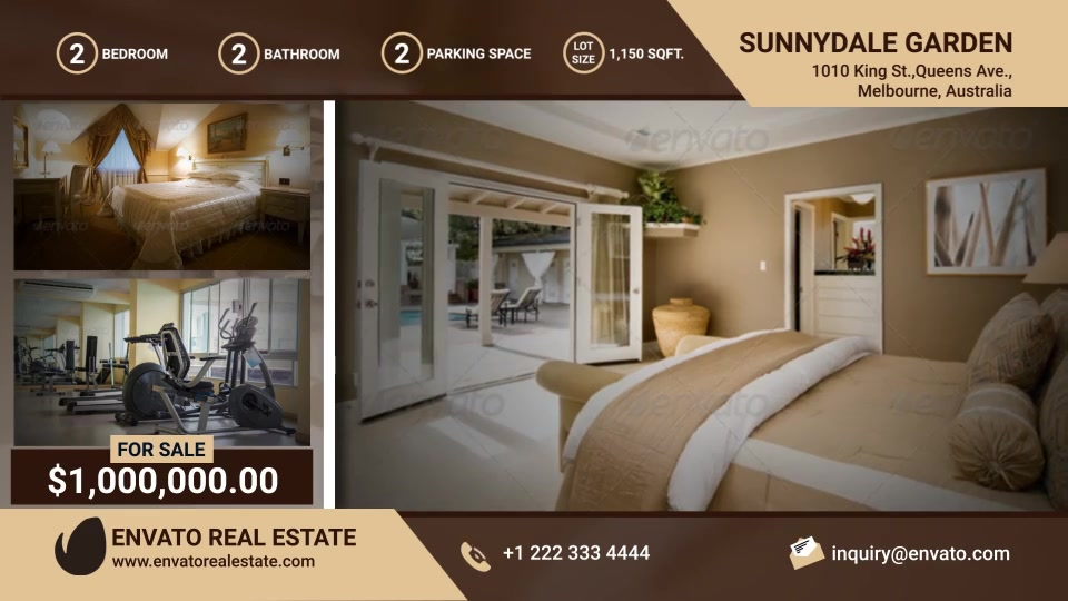 Real Estate - Download Videohive 17621099
