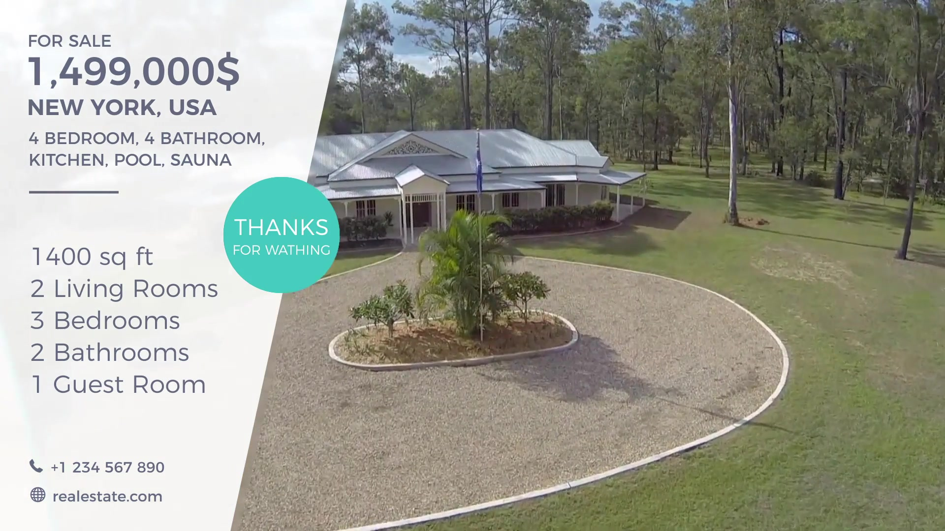 Real Estate - Download Videohive 19700701
