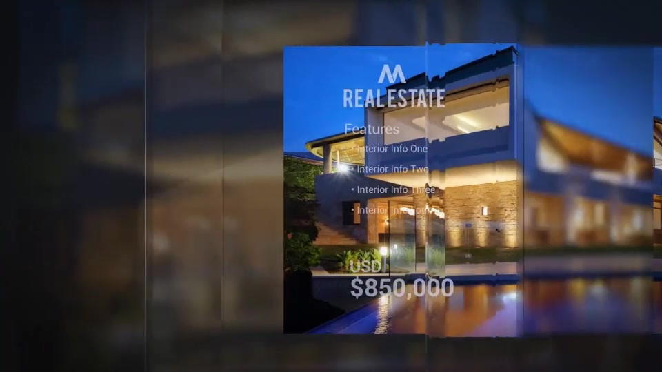 Real Estate Showcase Videohive 22102923 After Effects Image 11