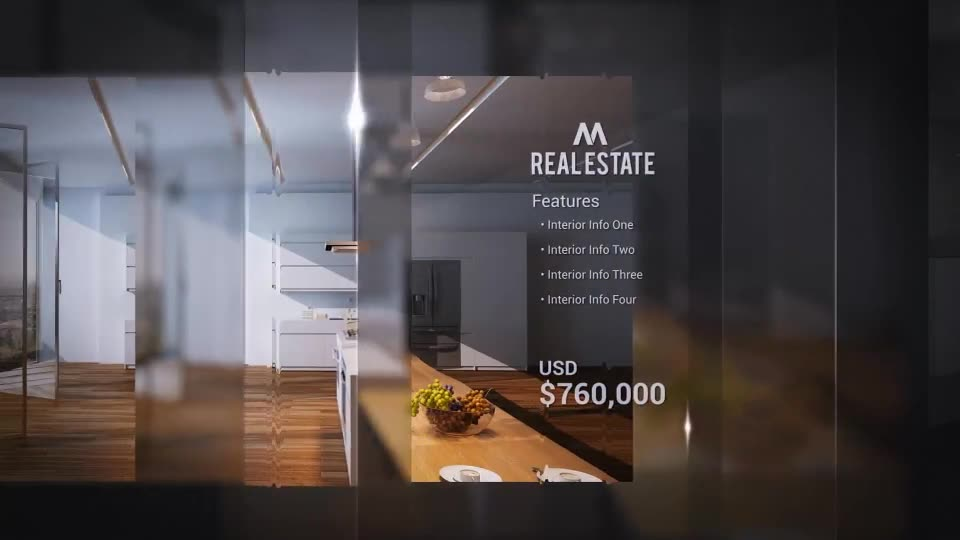 Real Estate Showcase Videohive 22102923 After Effects Image 2